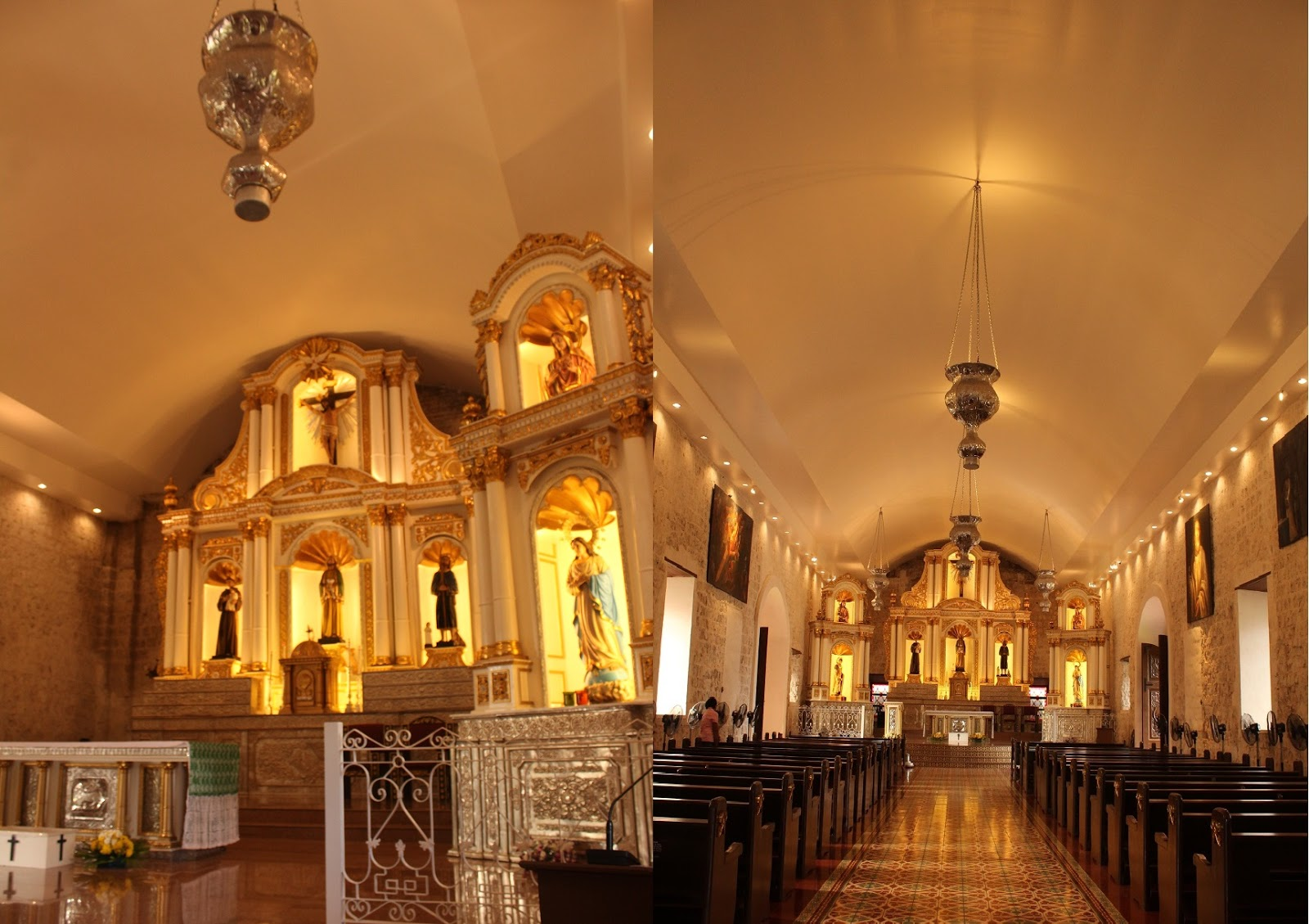 saint peter the apostle vinzons camarines norte