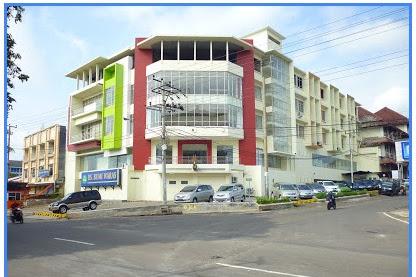 Lowongan Kerja Rumah Sakit Bumi Waras Teluk Betung Utara - Bandar Lampung
