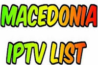 macedonia iptv list