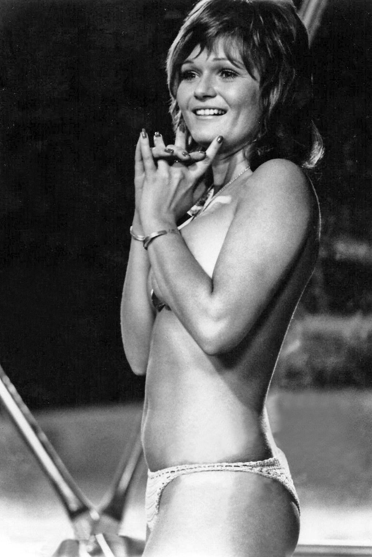 Valerie Perrine Nude 119
