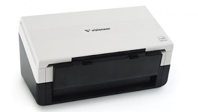 Visioneer Patriot D40 Scanner Driver Download
