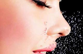 agua micelar para chicas que no se maquillan