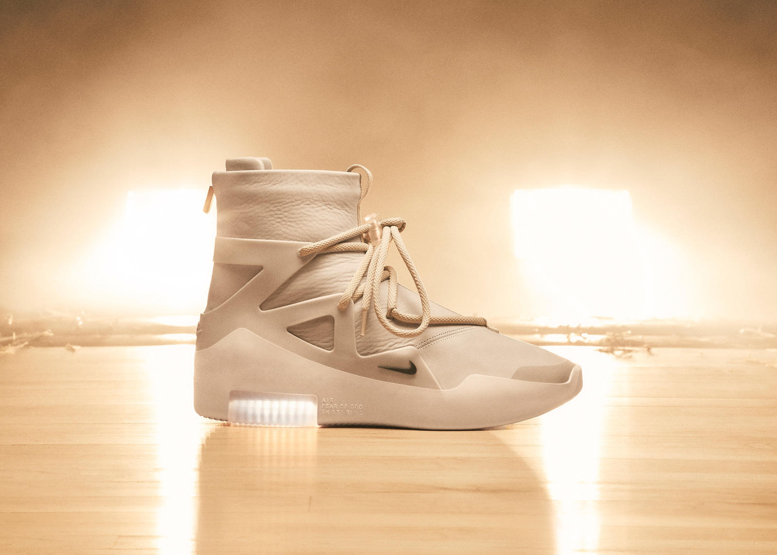 the latest d4ceb adc32 Nike Air Fear of God 1