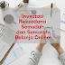 Investasi Reksadana Semudah dan Semurah Belanja Online