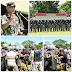 Latihan Pam Pilpres dan Pileg 2019 Korem 161/Wira Sakti di Tutup