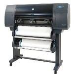 HP Designjet 4520ps baixar do Driver