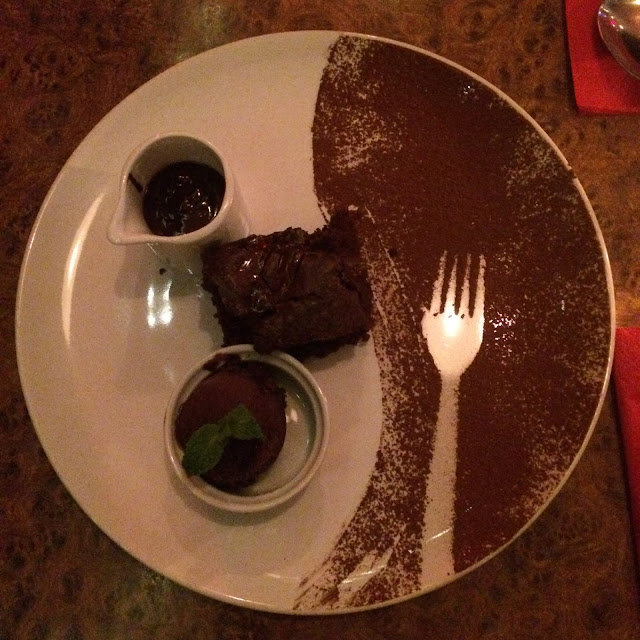 Trying out Veganuary or North East Vegan Restaurant Week here is a review of the Bohemian in newcastle