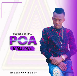 Download Audio | Kanjibai - Poa