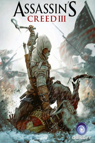 Assassin's Creed 3 Full indir - Tek Link