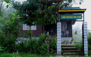 Fambonglho Wildlife Sanctuary Sikkim