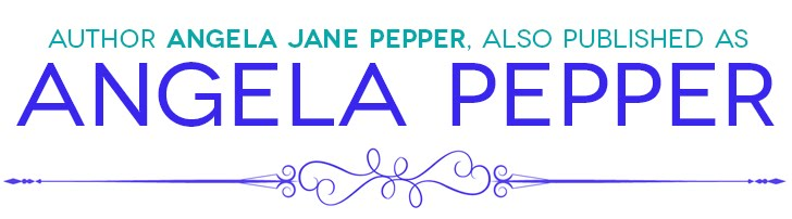 The official website of author Angela Pepper and Angela Jane Pepper