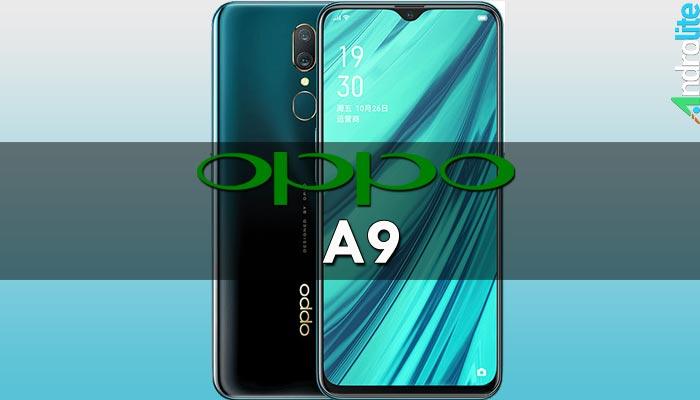 Oppo A9 Harga, Review, Spesifikasi Detail Indonesia