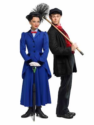Petula Clark and Joseph Millson join the cast of Disney and Cameron Mackintosh's MARY POPPINS