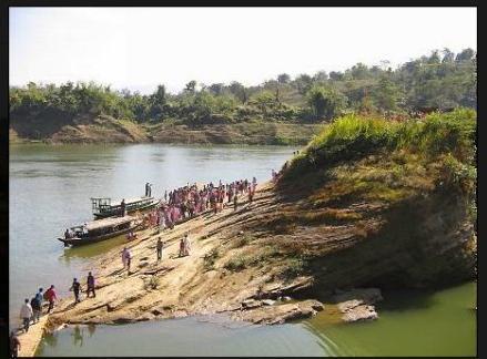 খ্বাইরাকপা ঈরেল উমংলাই খুভমগী চহীগী ঈরাৎ থৌরম লাকলিবা জনুৱারী তাং 20 নোংমাইজিং নুমিৎতা পাঙথোক্লগনি|