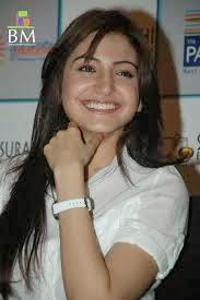 Sexy photo shoot of Anushka Sharma