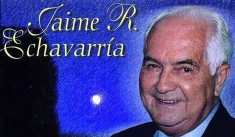 Resultado de imagen para Foto Jaime R. Echavarría