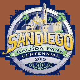 San Diego Safari partnered with the City of San Diego in its Balboa Park Centennial 2015