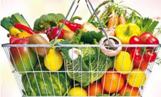 أفضل أغذية لمكافحة السرطان والوقاية منه