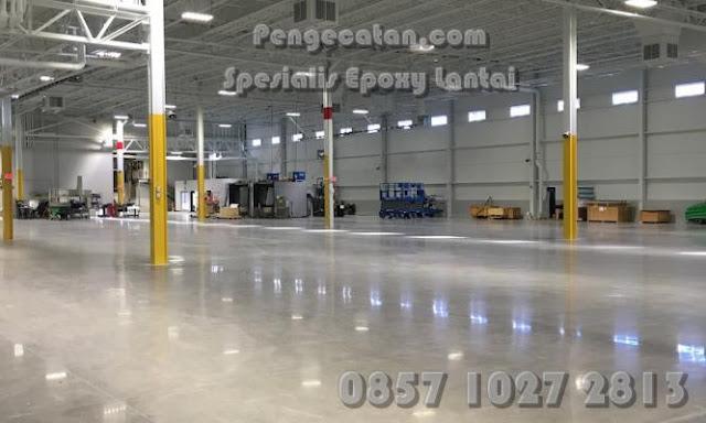 Epoxy Lantai Beton