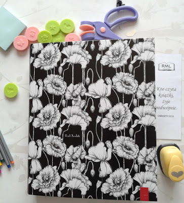 Mój wymarzony Blog Planner