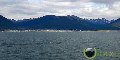 Pulau Navarino, Chile