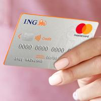 Promocja dla zaproszonych posiadaczy karty kredytowej w ING Banku Śląskim: vouchery Circle K o wartości 200 zł za 2 płatności