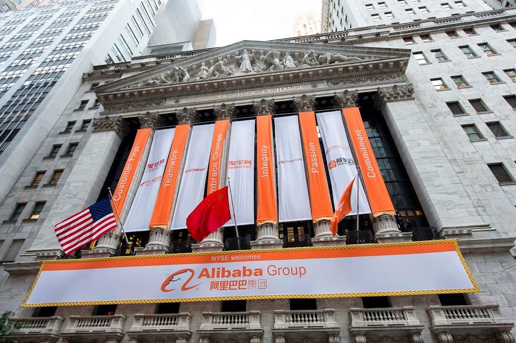 行動電商強勢成長,阿里巴巴上市後首份財報亮眼 數位時代