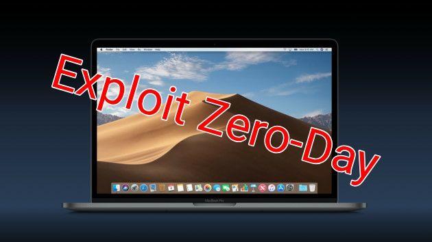 Vulnerabilidad en MacOS permite leer contraseñas en texto plano.-