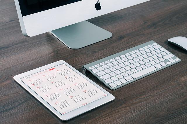 Como poner un Calendario en tu Pagina o Blog