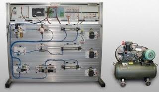 Instalasi Pneumatik dan Elektro Pneumatik