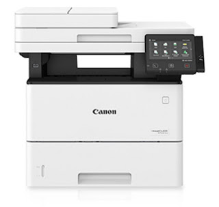 More intelligent approach to assist business office yield together with piece of occupation productivity Canon imageCLASS MF525x Drivers, Review, Price