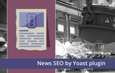 Yoast News SEO For Wordpress and Google v5.3