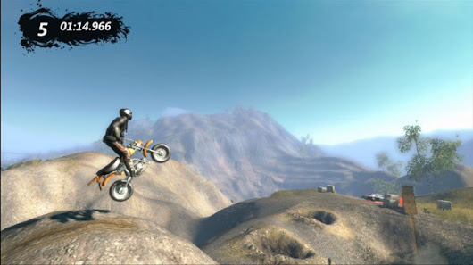 Trials Evolution: Why this might be the XBLA game of the year