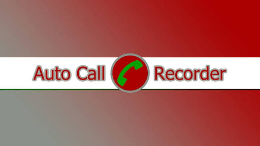 تحميل تطبيق automatic call recorder free download - Gee Viiz