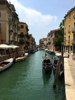 venedik, gezi, tatil, yurt dışı, gondol, tekne, kanal italya, romantik