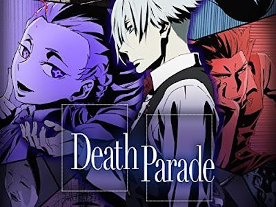 Death Parade | 720p | TVRip | English Subbed