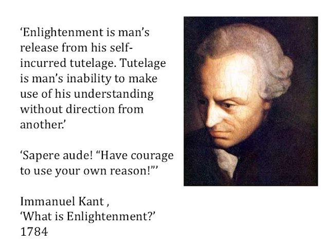 An Overview Of Immanuel Kant