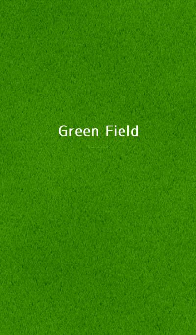 Green Field .