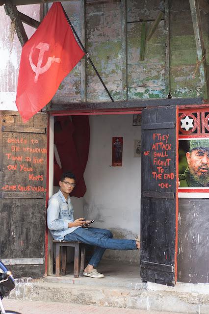 joven del partido comunista de kerala