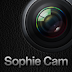 """Sophie Cam"" App for Nokia Lumia Windows Phone"