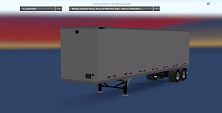 American Truck Simulator Great Dane Pack v 1.1 Trailer Download MODs