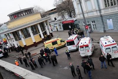 Украинские фейкометы пишут о терактах в Москве