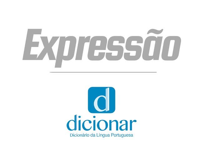 Significado de Expressão