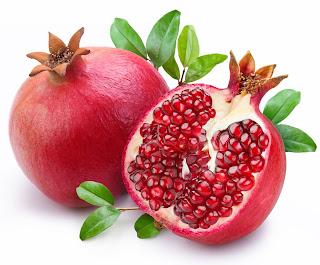 Manfaat delima merah untuk kesehatan