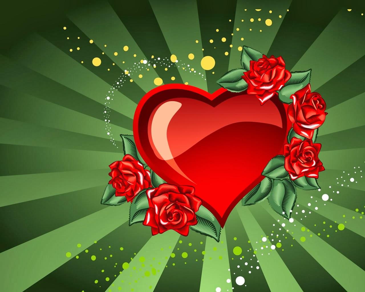 Imagenes Con Frases Bonitas De Amor Gratis: Imagenes Bonitas Con Frases De Amor Y Corazones