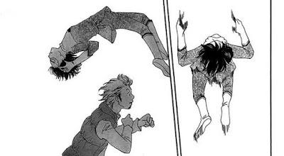 """Reseña de """"Matsuri Special"""" de Yoko Kamio [Planeta Cómic]"""