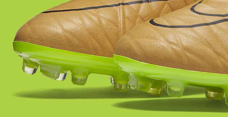 3e4cc980a89 Canvas   Volt Nike Hypervenom Phantom 2 Tech Craft Leather Boots Released -  Leaked Soccer