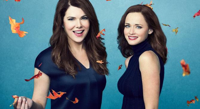 Serie tv le serie tv americane pi attese della stagione for Una mamma per amica di nuovo insieme streaming