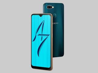 Spesifikasi Beserta Harga Oppo A7 Terbaru di Indonesia