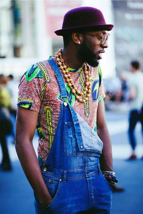 Coolest Ankara Styles For Men To Spice Up 2018